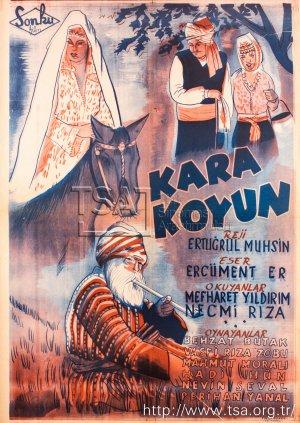 Kara Koyun