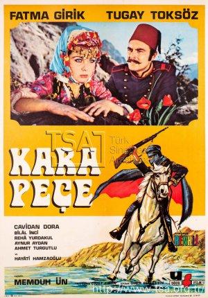 Kara Peçe