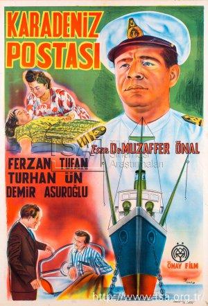 Karadeniz Postası