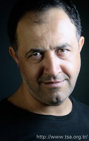 Mehmet Özgür (1)