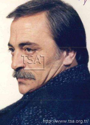 Mustafa Dik