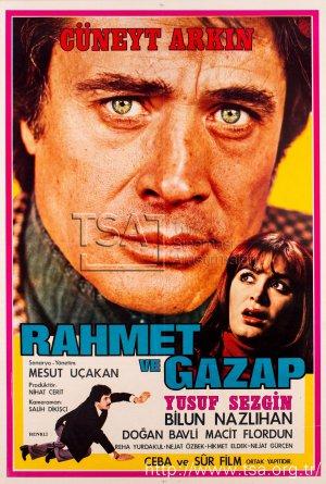 Rahmet ve Gazap