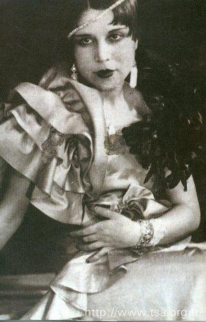 Semiha Berksoy