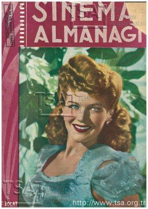Sinema Almanağı