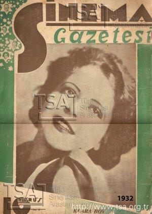 Sinema Gazetesi