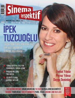 İpek Tuzcuoğlu: 'Veda Mektubu Ankara Yazı, Bir Aile Dramı ve Dönem Travması'