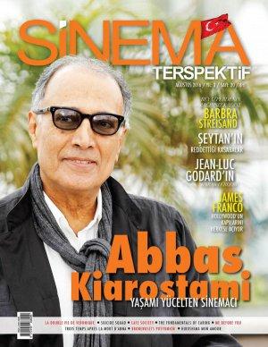 Abbas Kiarostami: Yaşamı Yücelten Sinemacı