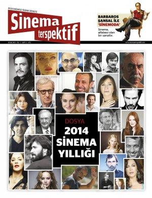 Dosya: 2014 Sinema Yıllığı