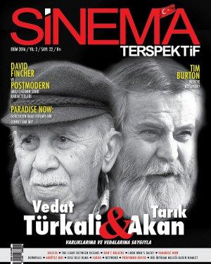 Vedat Türkali&Tarık Akan: Varlıklarına ve Vedalarına Saygıyla