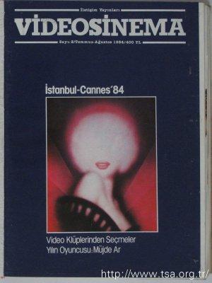 Video Sinema
