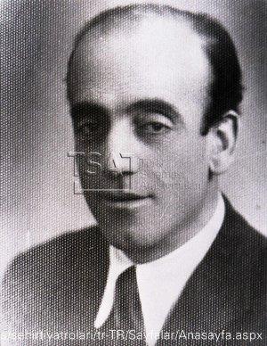Yaşar Özsoy