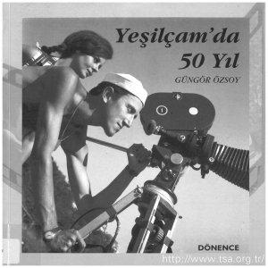 Yeşilçam'da 50 Yıl
