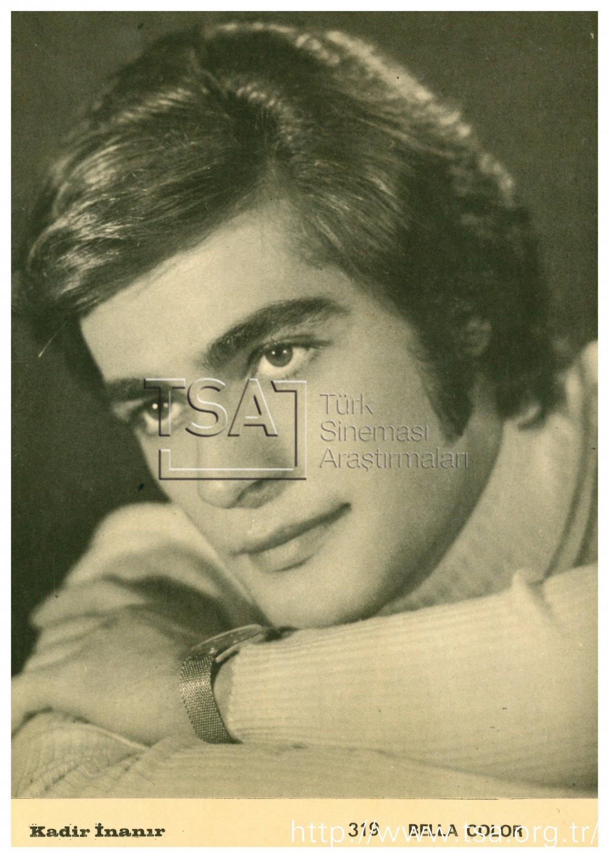 tophaneli ahmet 1971